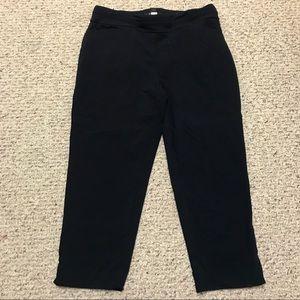 Dark Navy Work Pants
